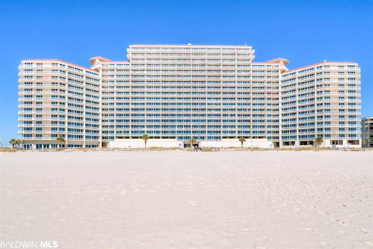 455 E Beach Blvd 1102, Gulf Shores, AL 36542