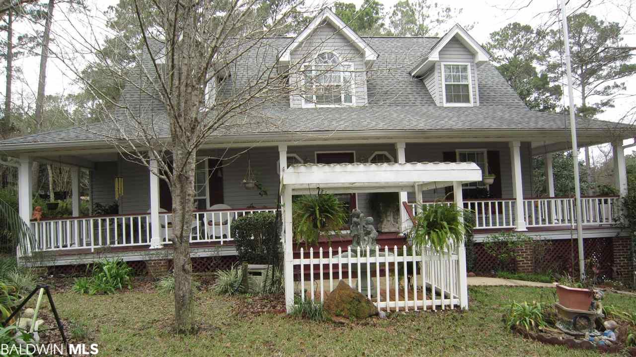 105 Lynwood Circle, Daphne, AL 36526