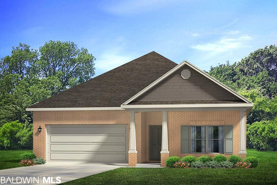 31893 Kestrel Loop Lot 217, Spanish Fort, AL 36527