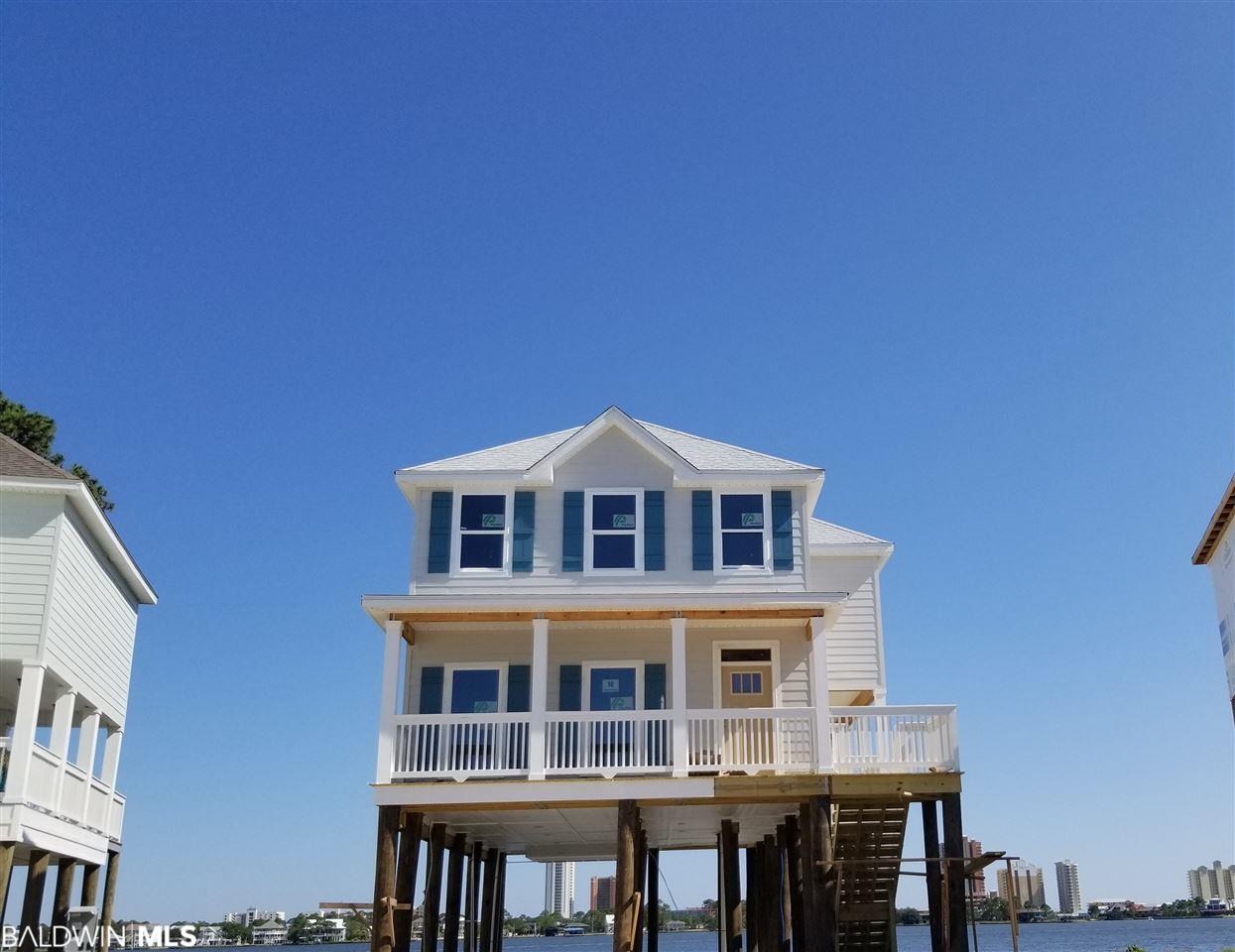 1258 Mako Loop, Gulf Shores, AL 36542