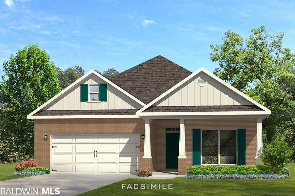 31851 Kestrel Loop Lot 220, Spanish Fort, AL 36527