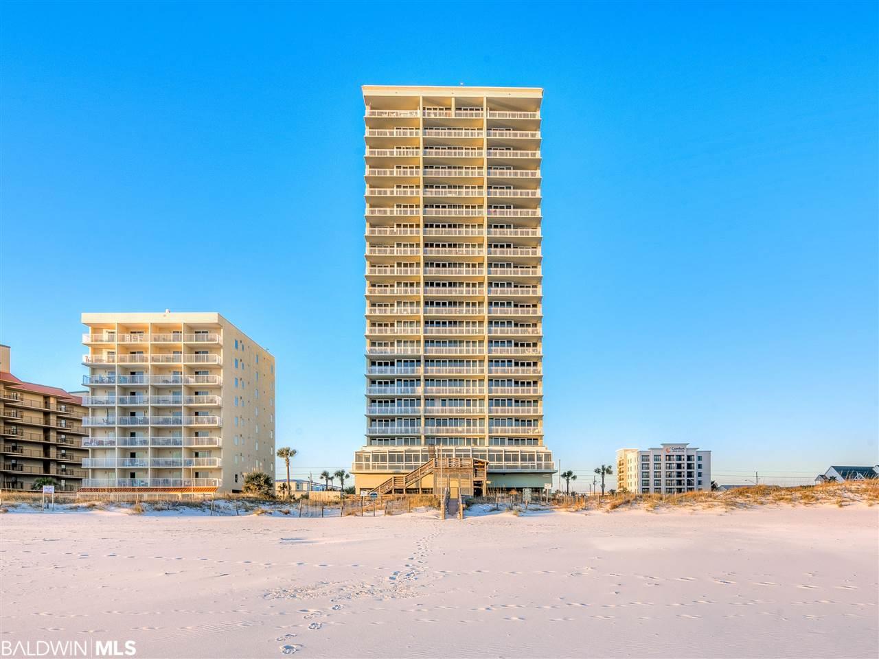 527 E Beach Blvd 1403, Gulf Shores, AL 36542