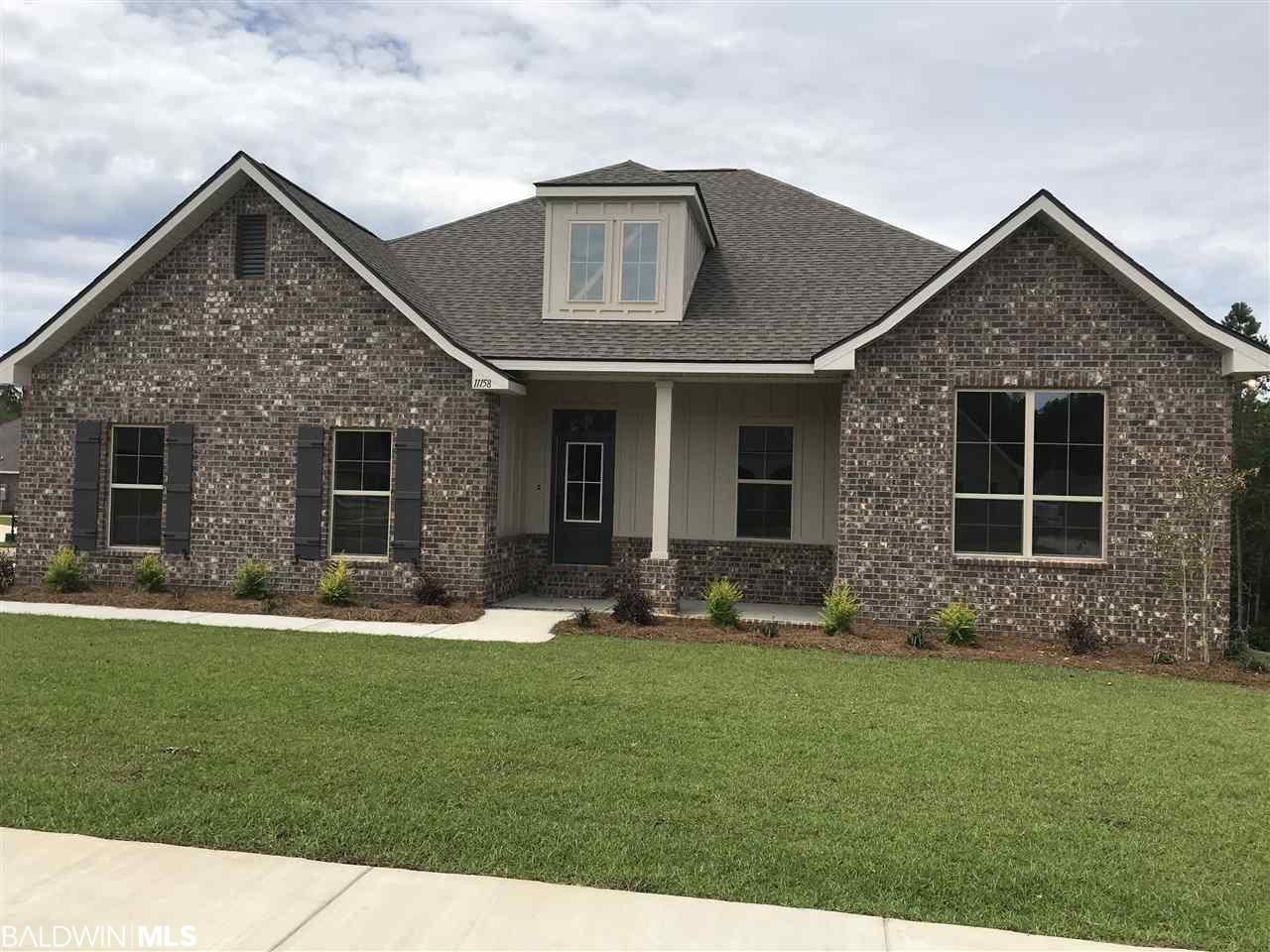 11158 Thistledown Loop, Spanish Fort, AL 36527