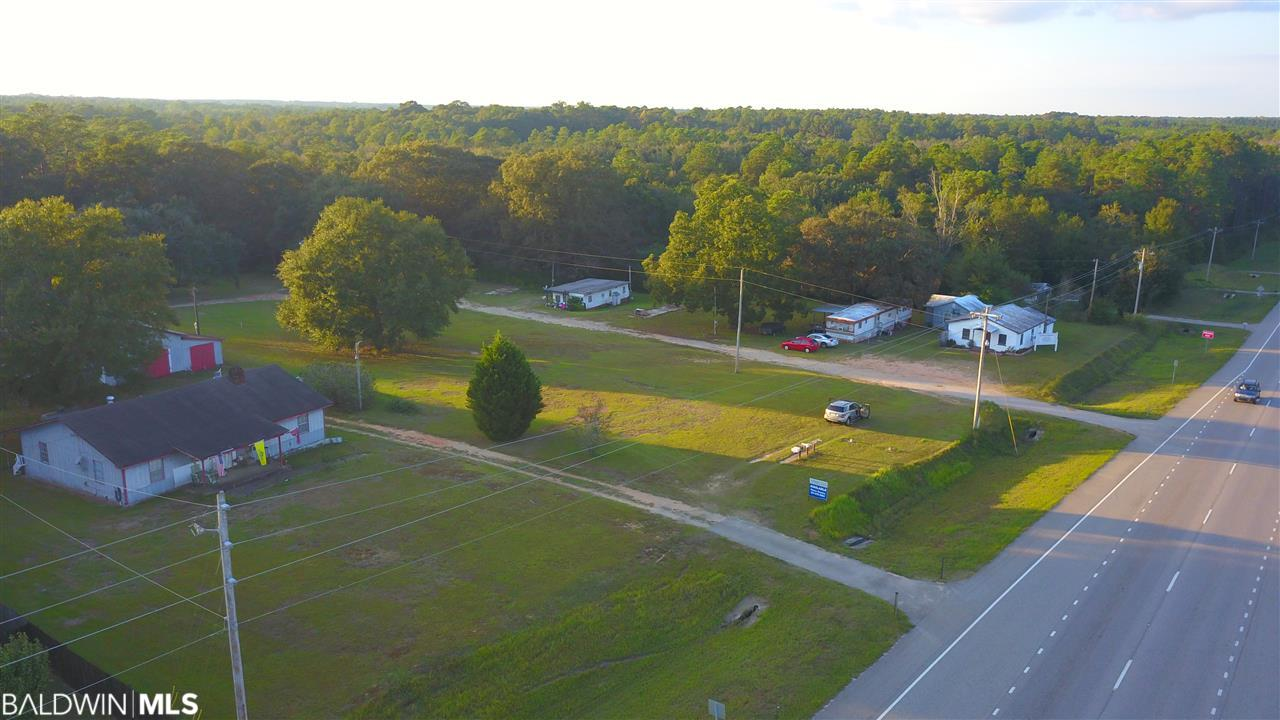 23607 County Road 83, Robertsdale, AL 36567