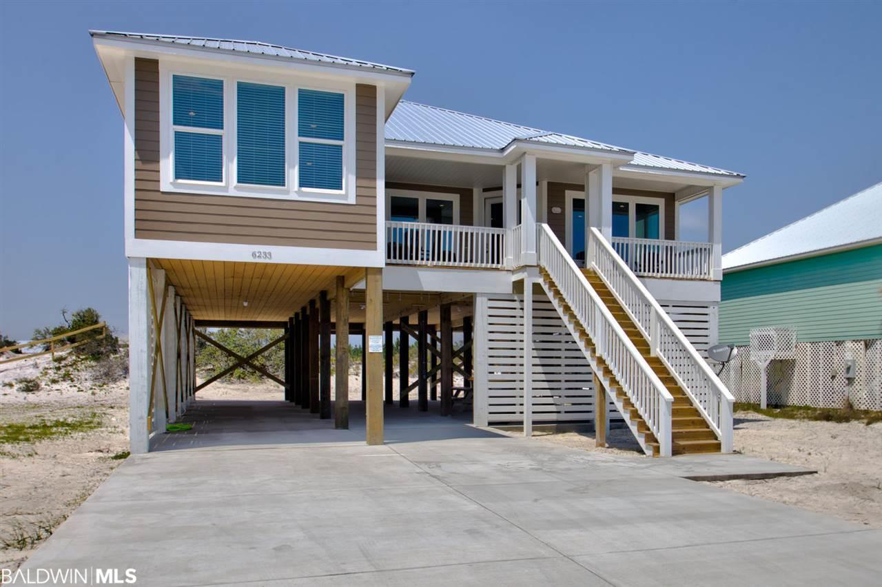 6233 Sawgrass Drive, Gulf Shores, AL 36542
