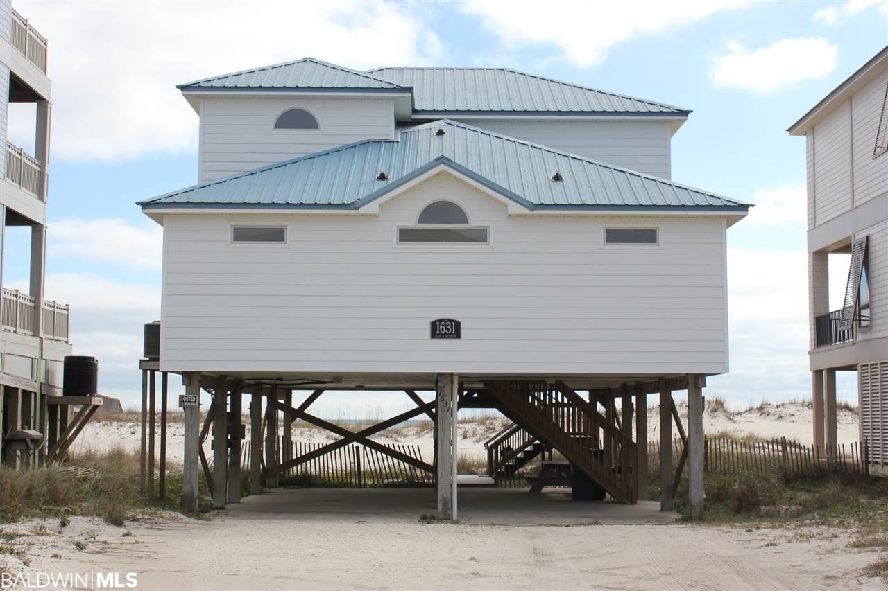 1631 W Beach Blvd, Gulf Shores, AL 36542