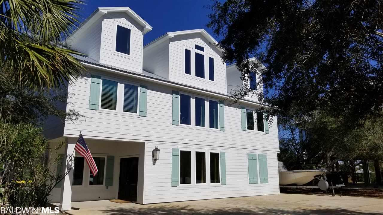 33015 River Road, Orange Beach, AL 36561