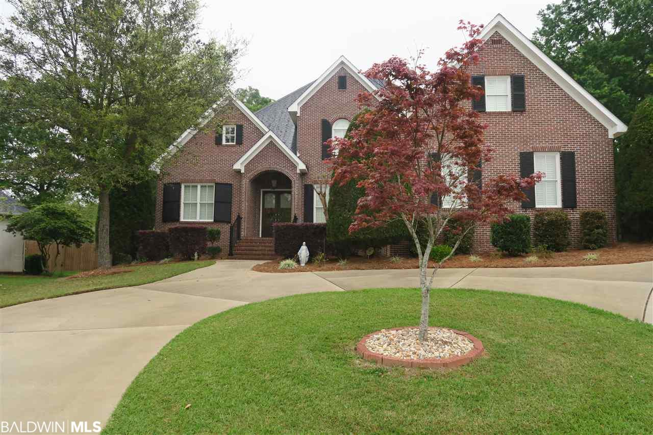 1205 Macarthur Place Ct, Mobile, AL 36609
