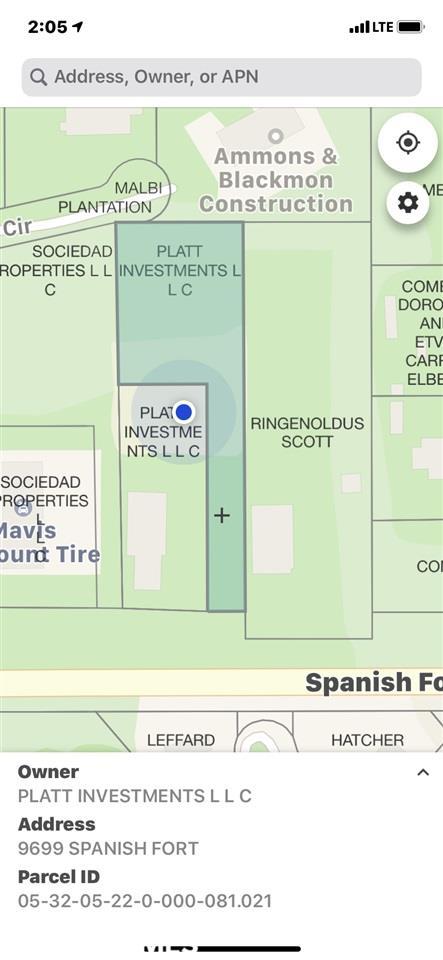 9699 Spanish Fort Blvd, Spanish Fort, AL 36527