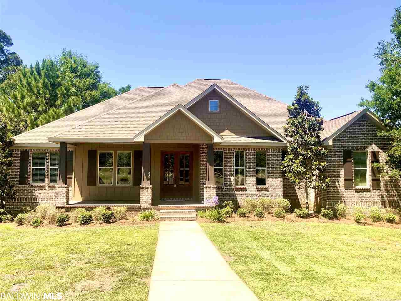 237 Stone Creek Boulevard, Fairhope, AL 36532