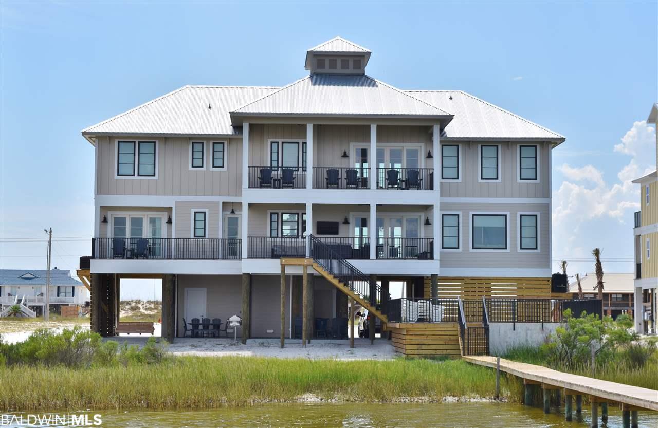 2500 W Beach Blvd, Gulf Shores, AL 36542