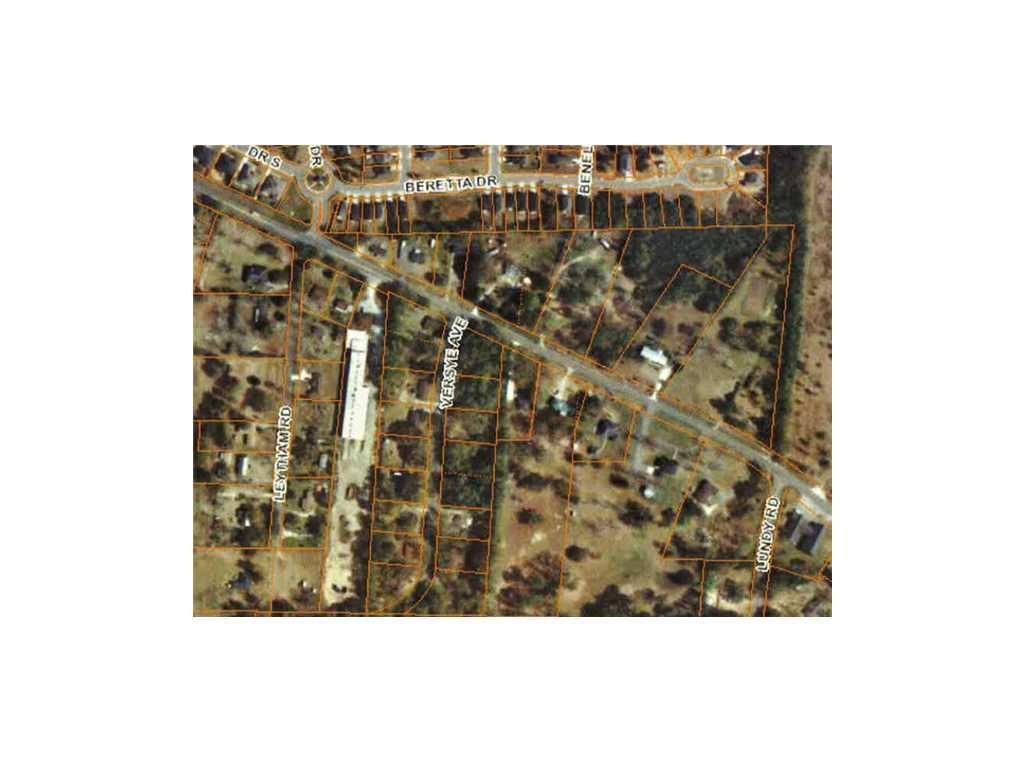0 Versye Avenue, Theodore, AL 36582