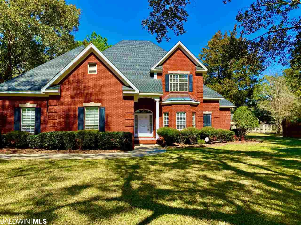 506 Potters Mill Avenue, Daphne, AL 36526