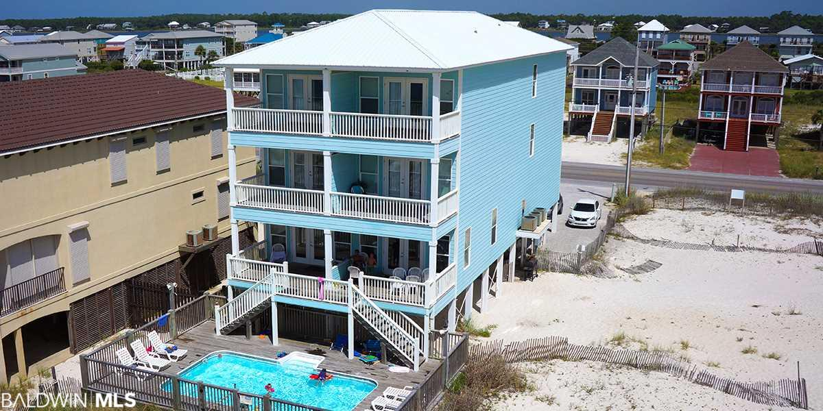 1385 W Beach Blvd, Gulf Shores, AL 36542