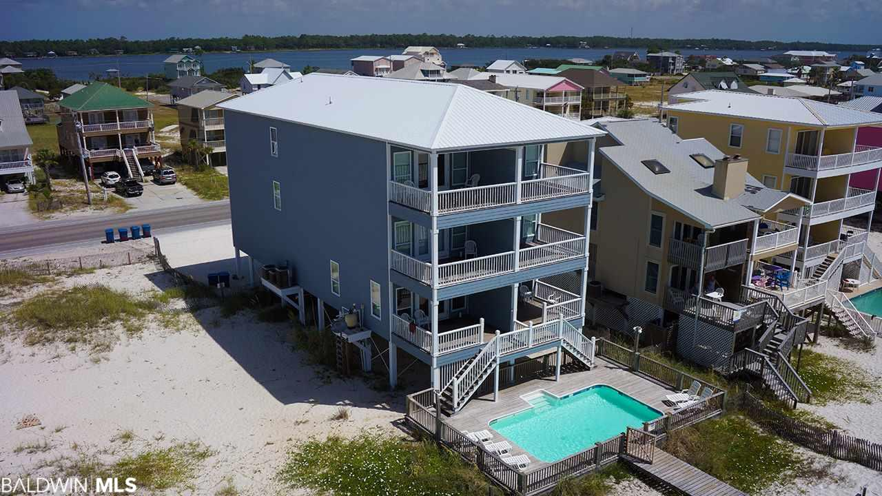1373 W Beach Blvd, Gulf Shores, AL 36542