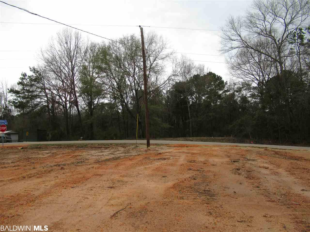 19 Forrest Avenue, Castleberry, AL 36432