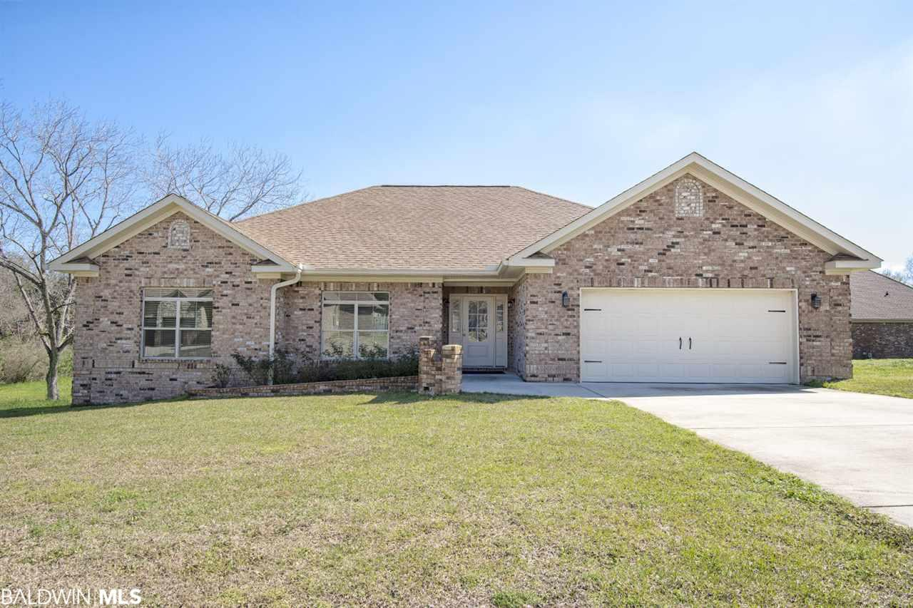 316 Pecan Ridge Blvd, Fairhope, AL 36532