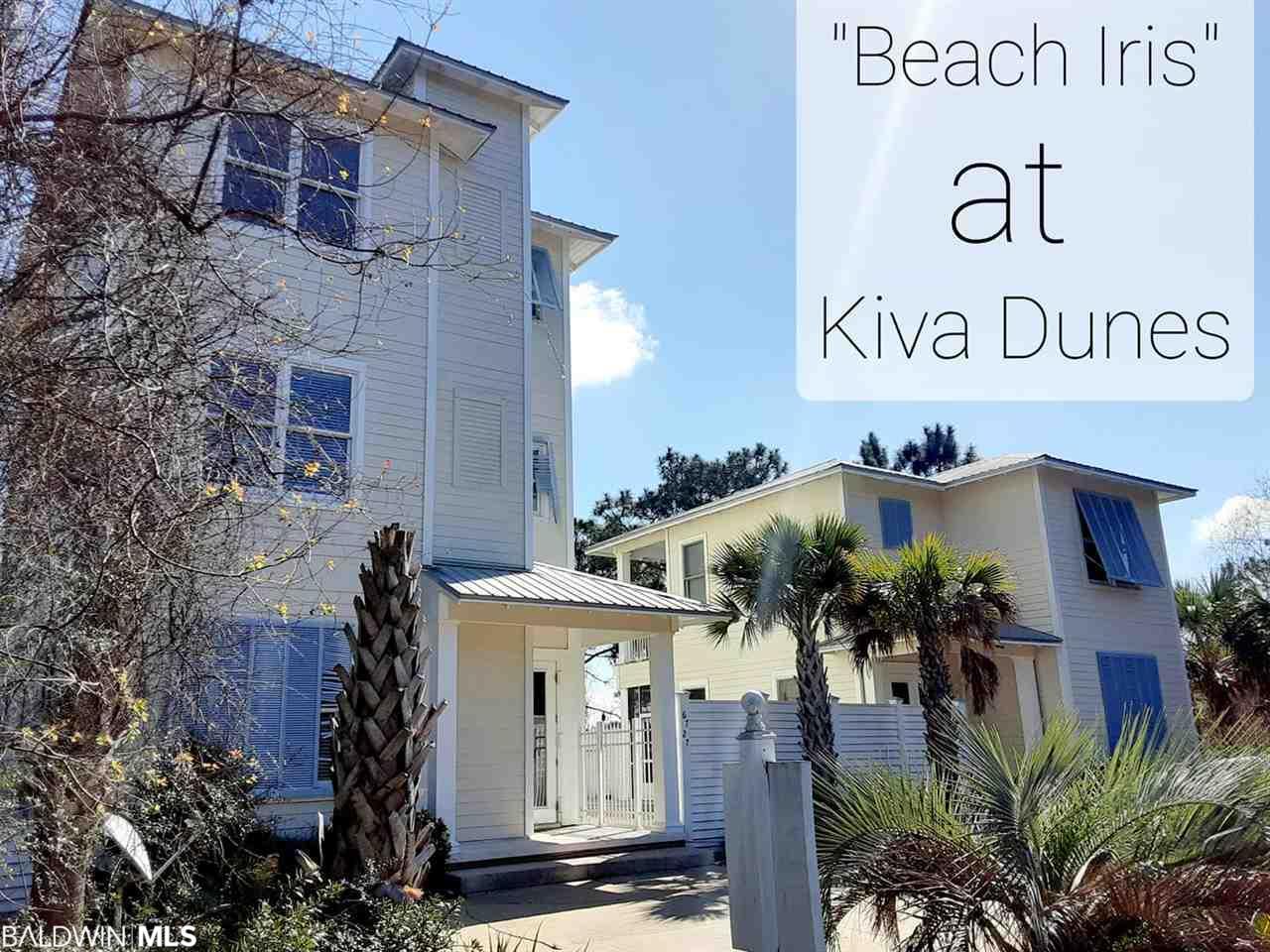 6727 Kiva Way, Gulf Shores, AL 36542