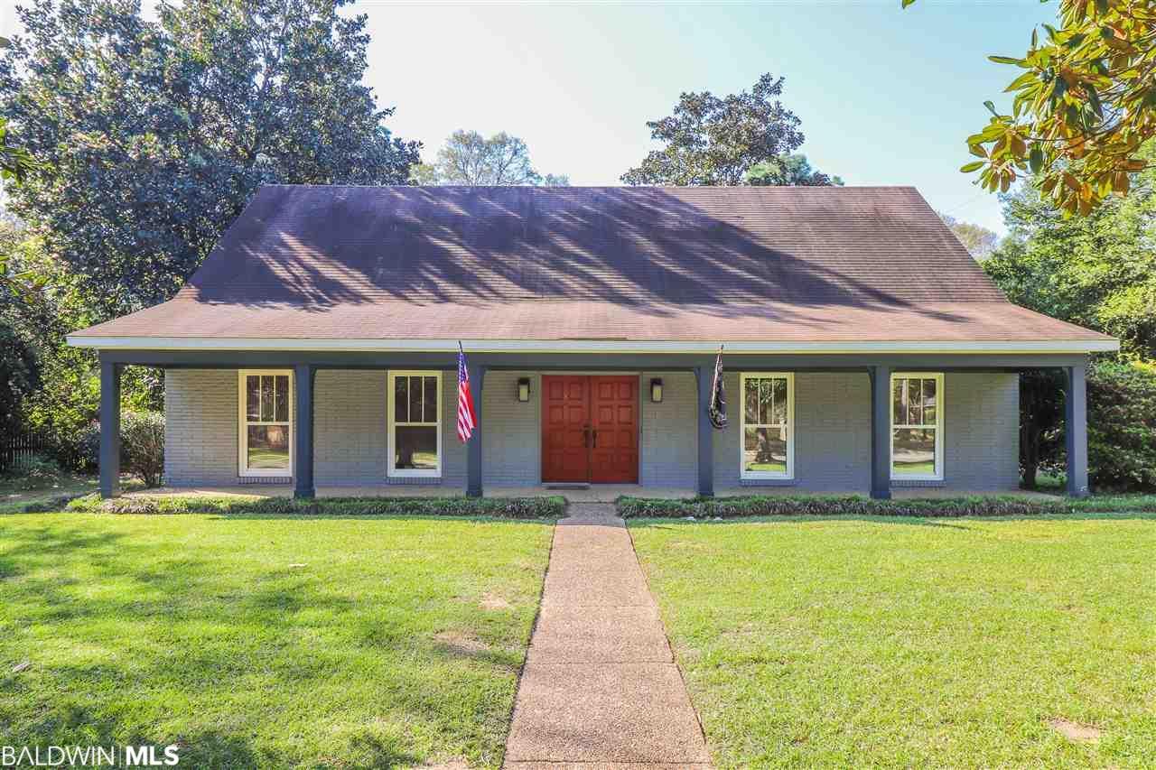 5955 S Shenandoah Road, Mobile, AL 36608