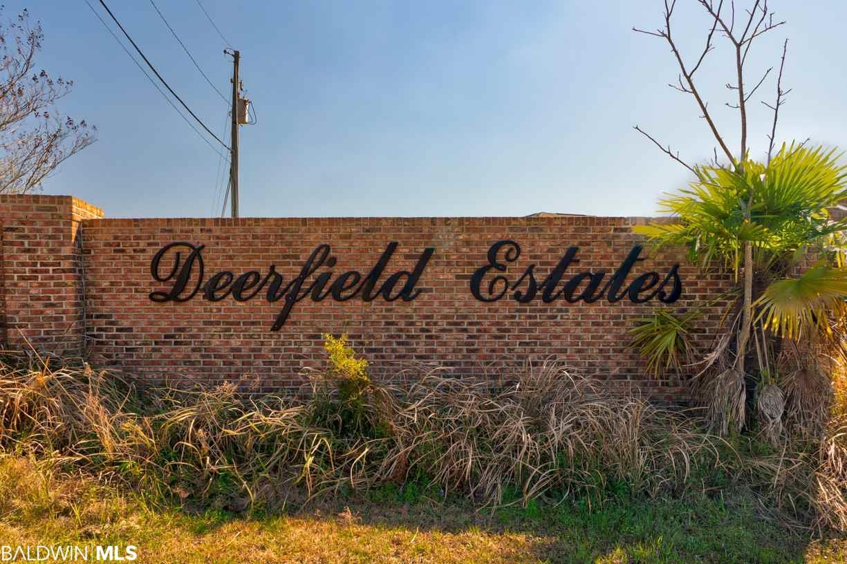 0 Deerfield Court, Irvington, AL 36544