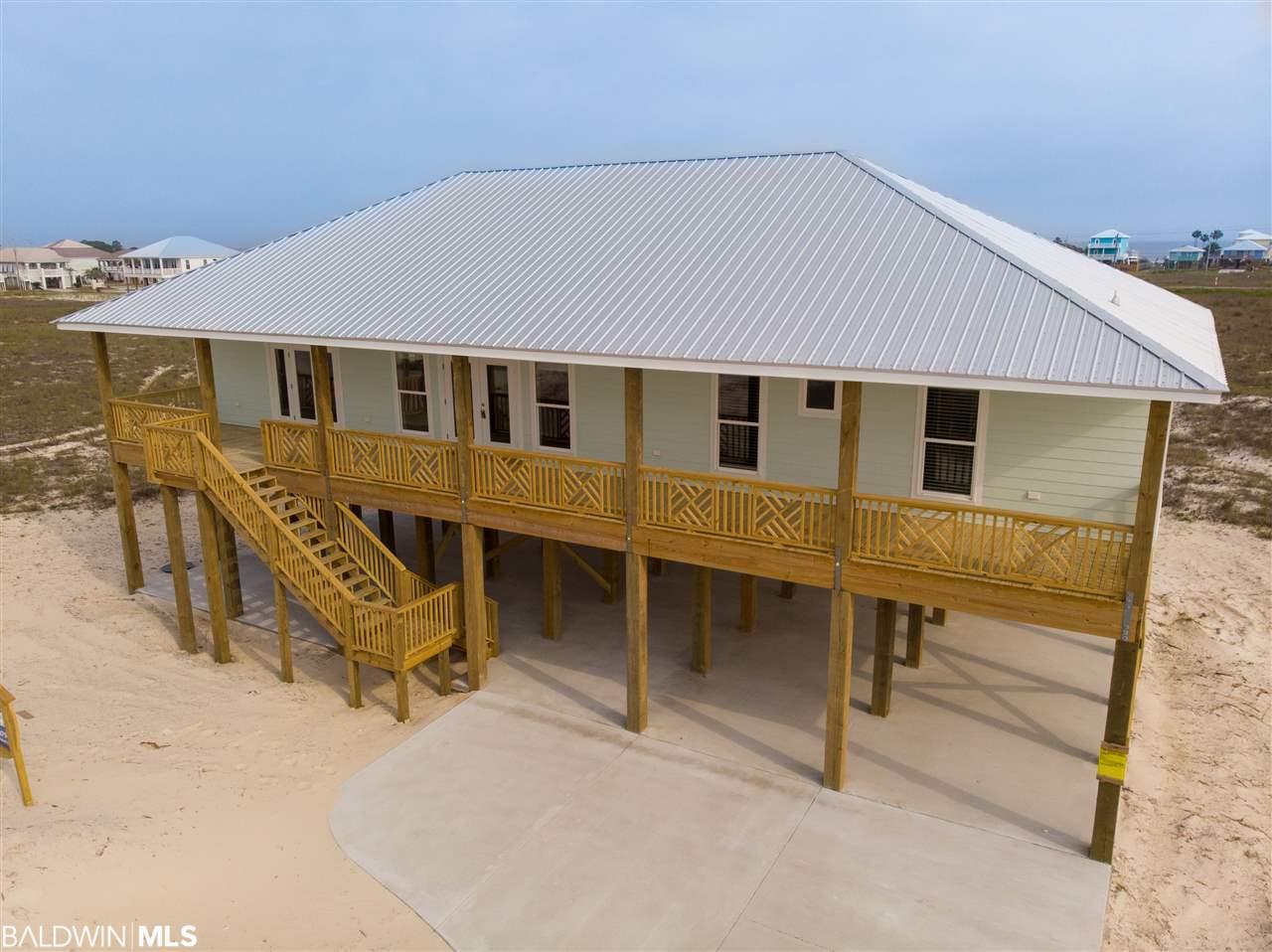 2671 Ponce De Leon Court, Gulf Shores, AL 36542