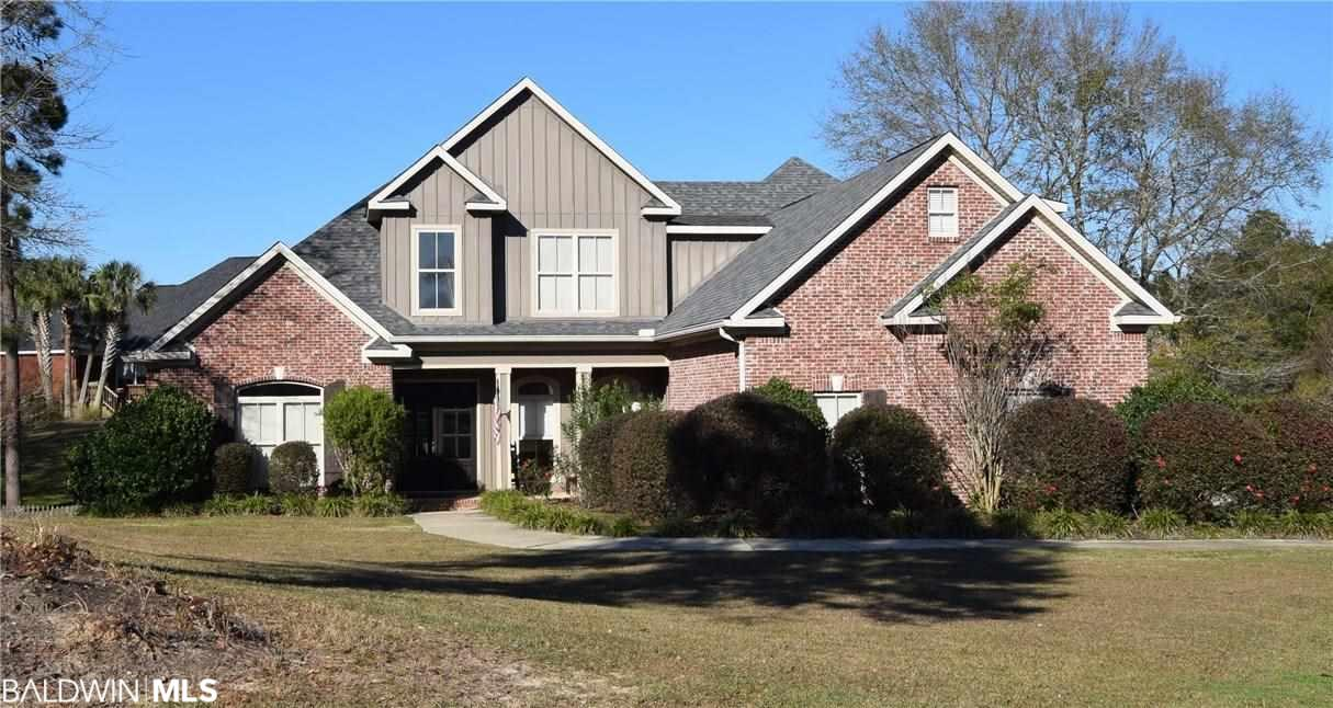 8728 Woodchester Court, Mobile, AL 36619