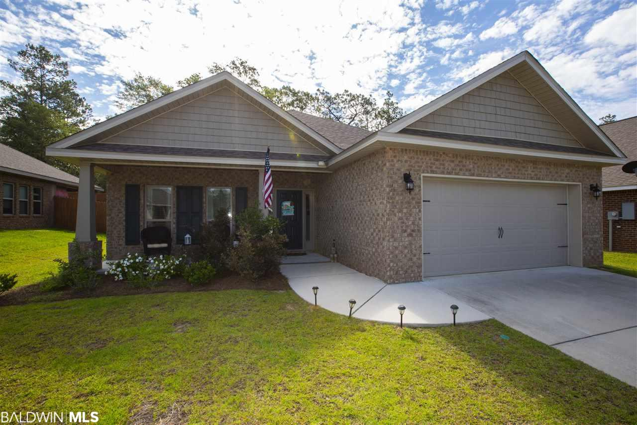 31846 Calder Court, Spanish Fort, AL 36527