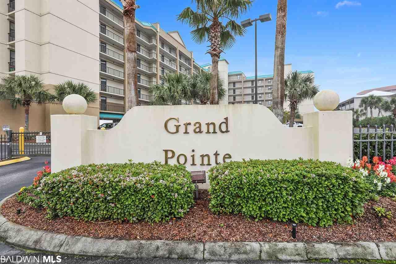 27284 Gulf Rd 505, Orange Beach, AL 36561