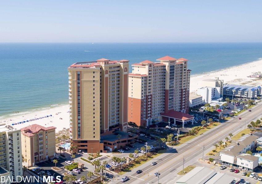 401 E Beach Blvd 1107, Gulf Shores, AL 36542