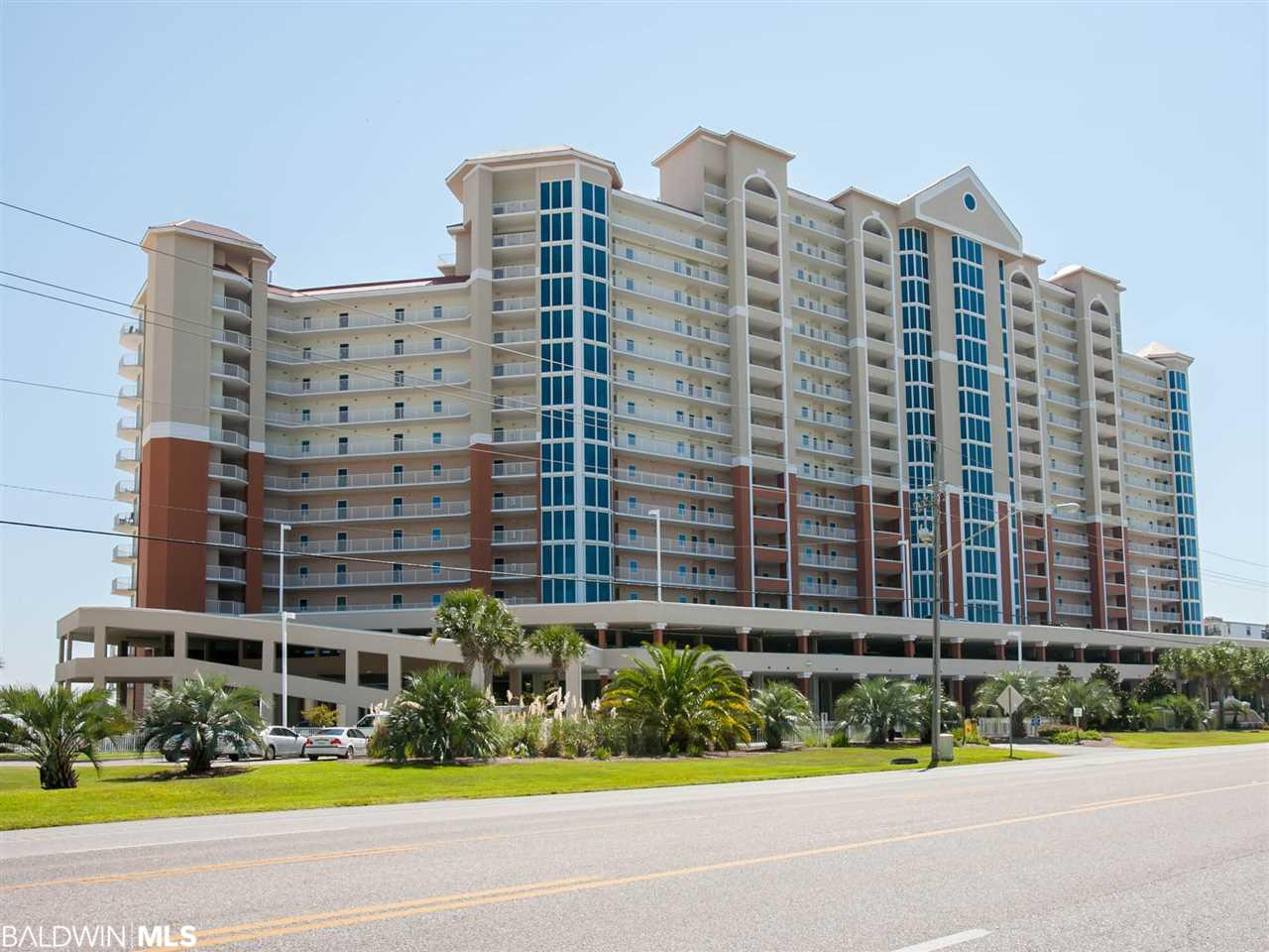 455 E Beach Blvd 807, Gulf Shores, AL 36542