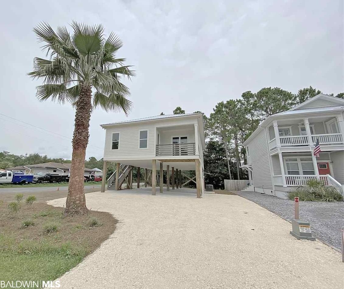 0 Canal Road, Orange Beach, AL 36703