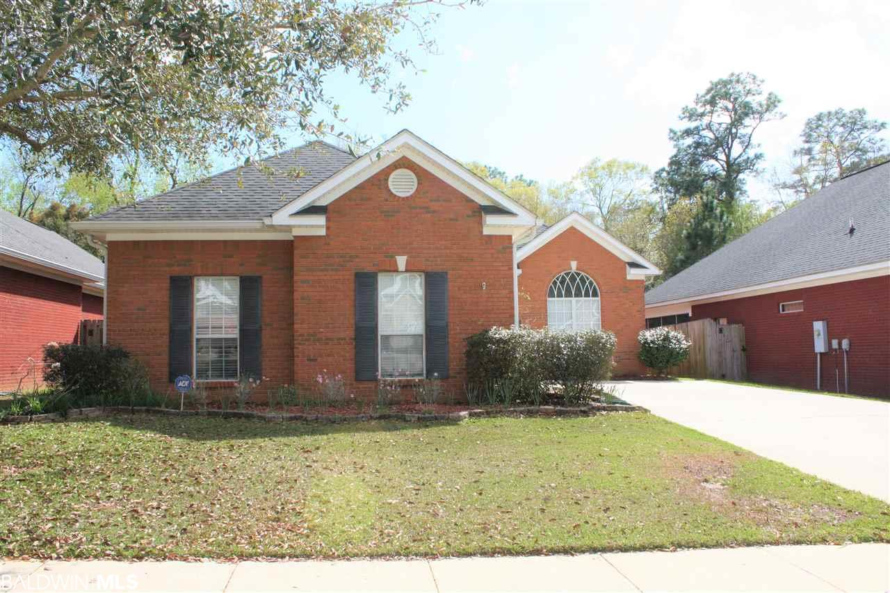 5585 Fairfield Place, Mobile, AL 36609