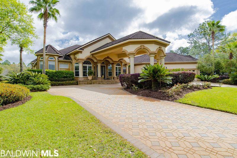 640 Estates Drive, Gulf Shores, AL 36542