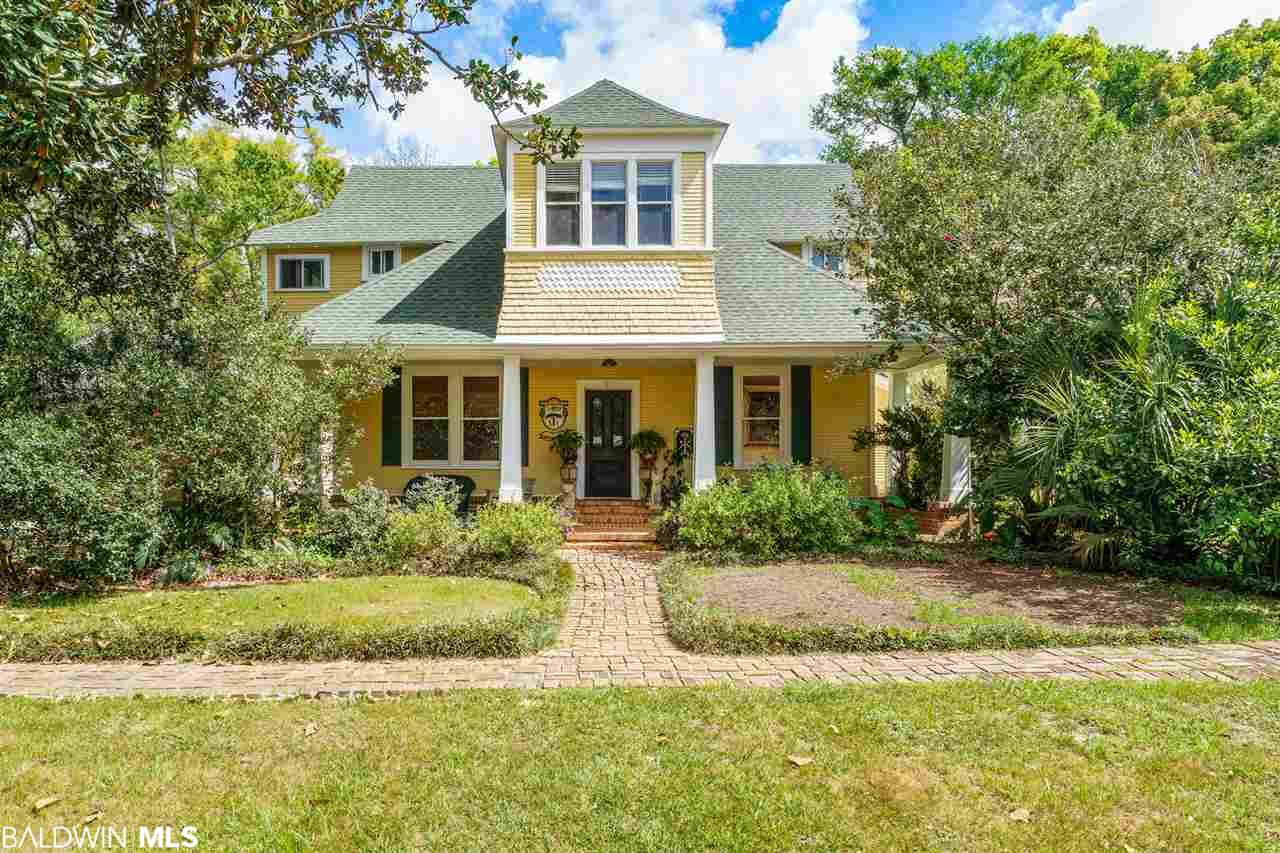 51 White Avenue, Fairhope, AL 36532