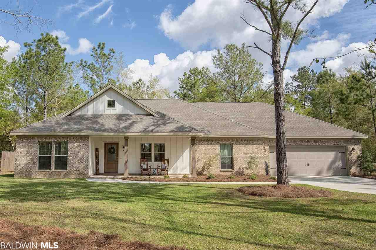 10195 County Road 24, Fairhope, AL 36532
