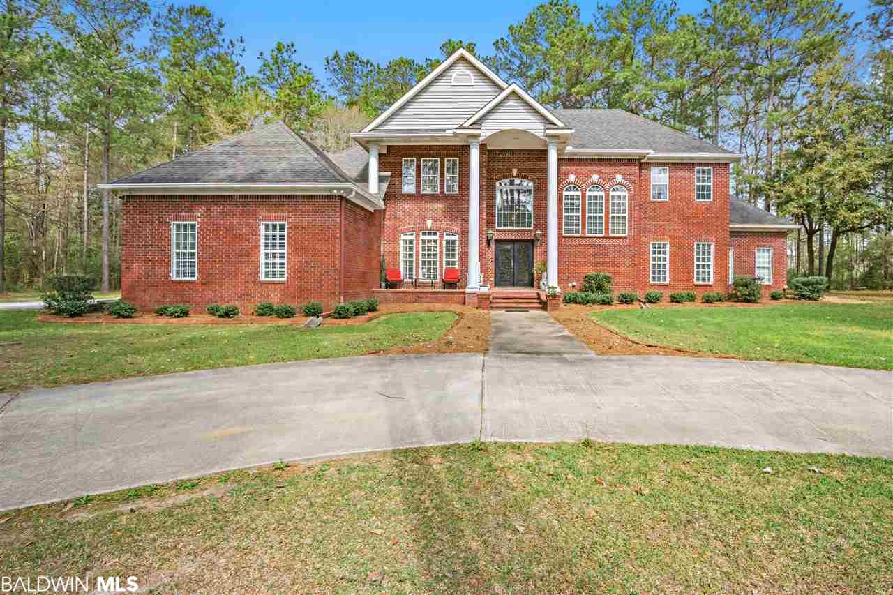 220B Creax Road, Axis, AL 36505
