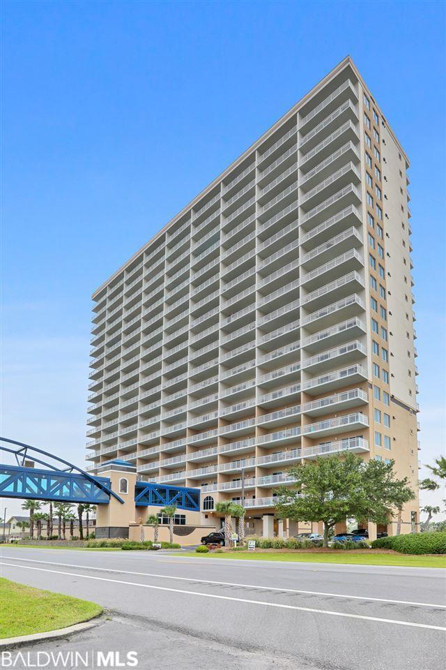 1010 W Beach Blvd 503, Gulf Shores, AL 36542