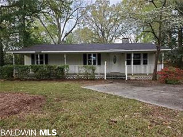 3974 W Hillcrest Lane, Mobile, AL 36609