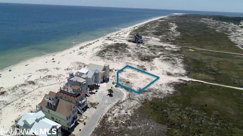 54 W Dune Drive, Gulf Shores, AL 36542