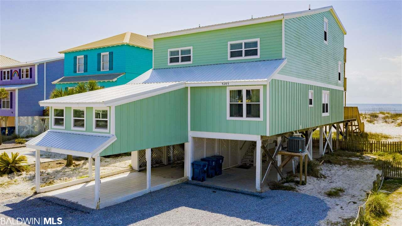 1261 W Beach Blvd, Gulf Shores, AL 36542