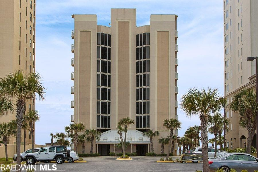 24114 Perdido Beach Blvd 402, Orange Beach, AL 36561