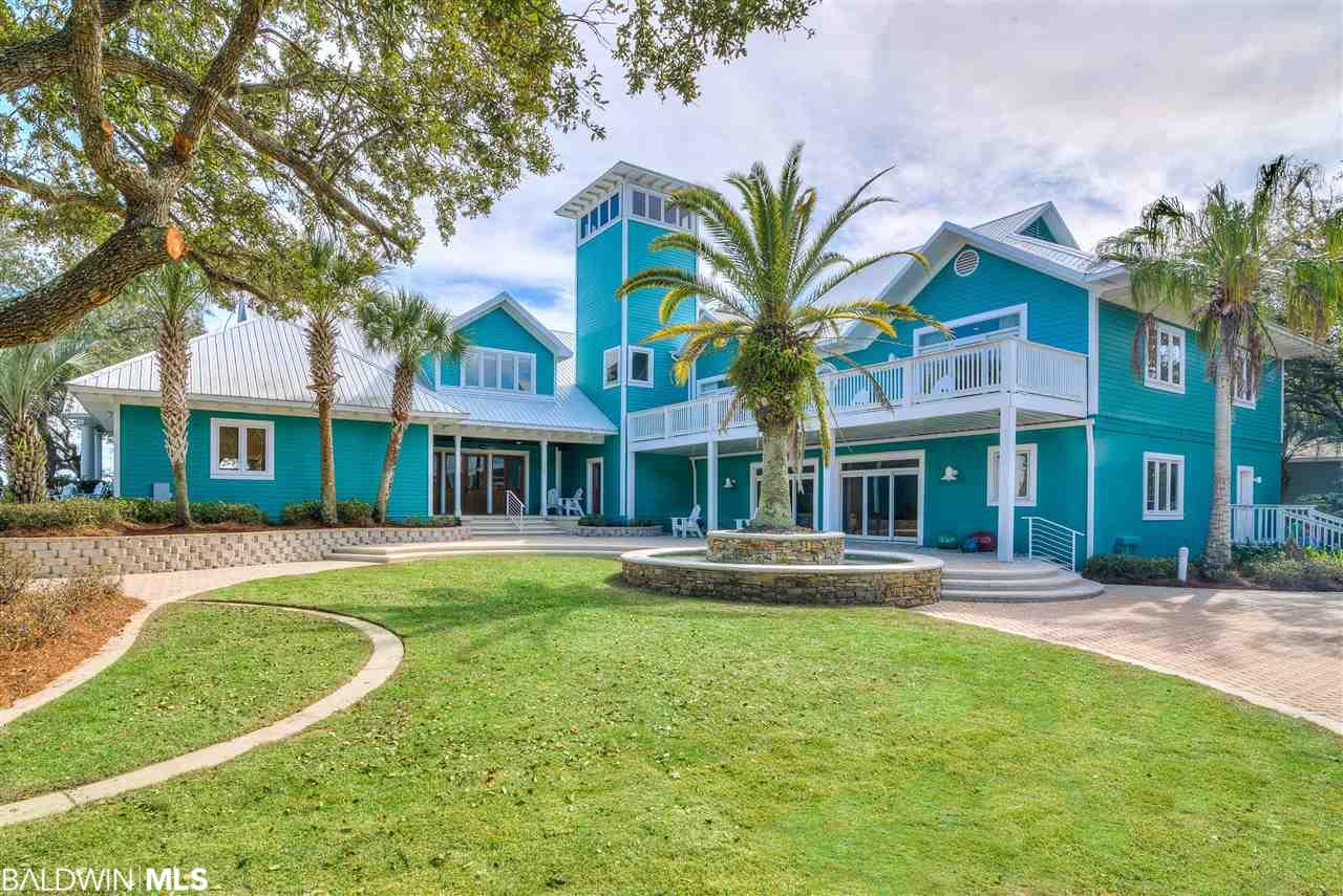 29924 Burke Lane, Orange Beach, AL 36561