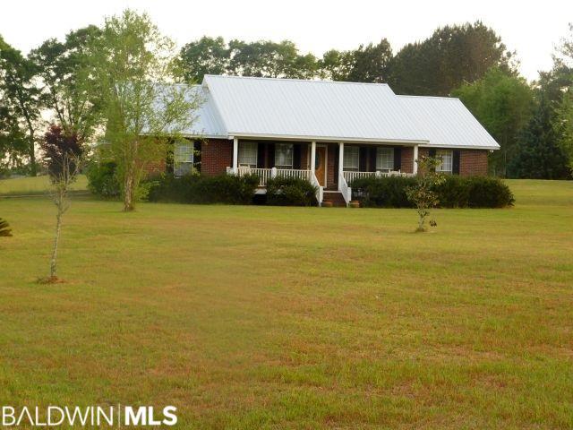 90 Maplewood Drive, Atmore, AL 36502