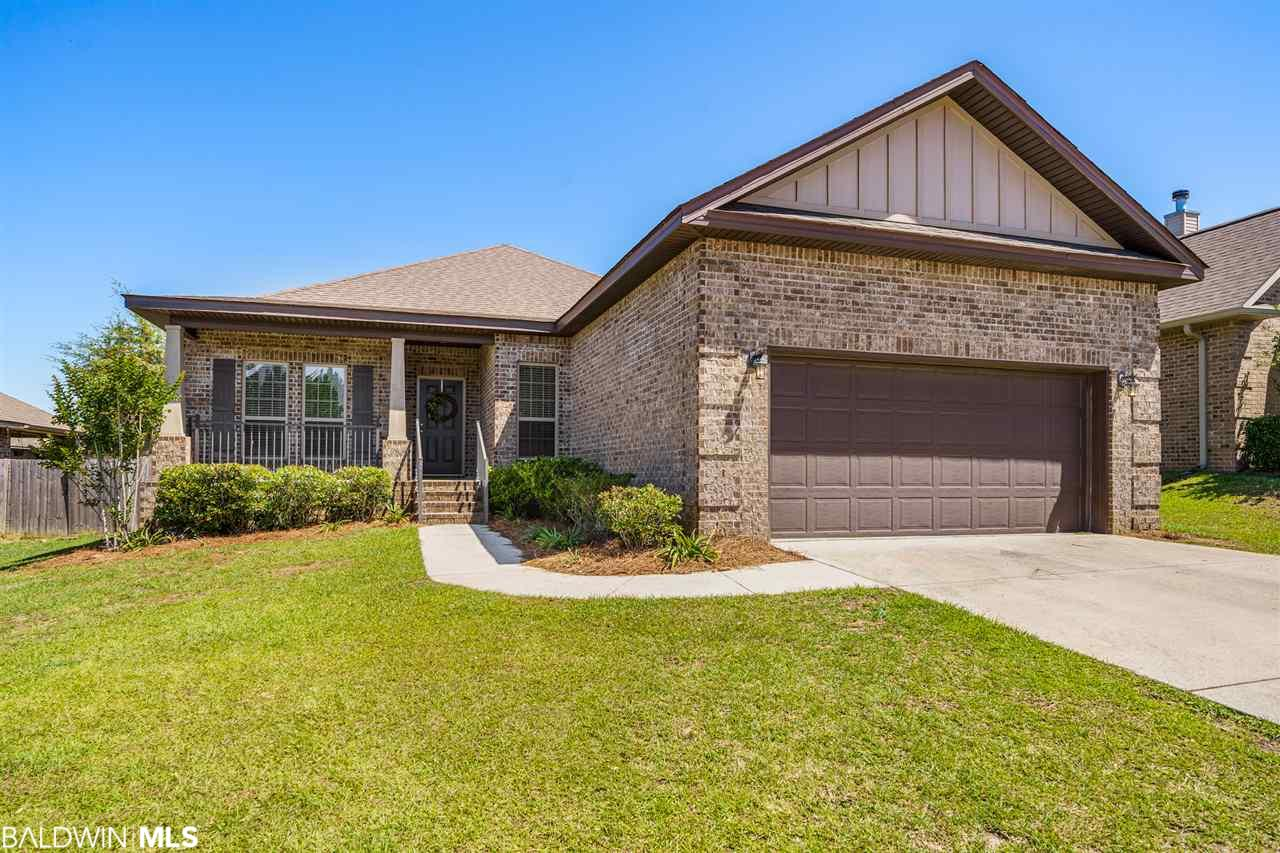 11703 Alameda Court, Spanish Fort, AL 36527