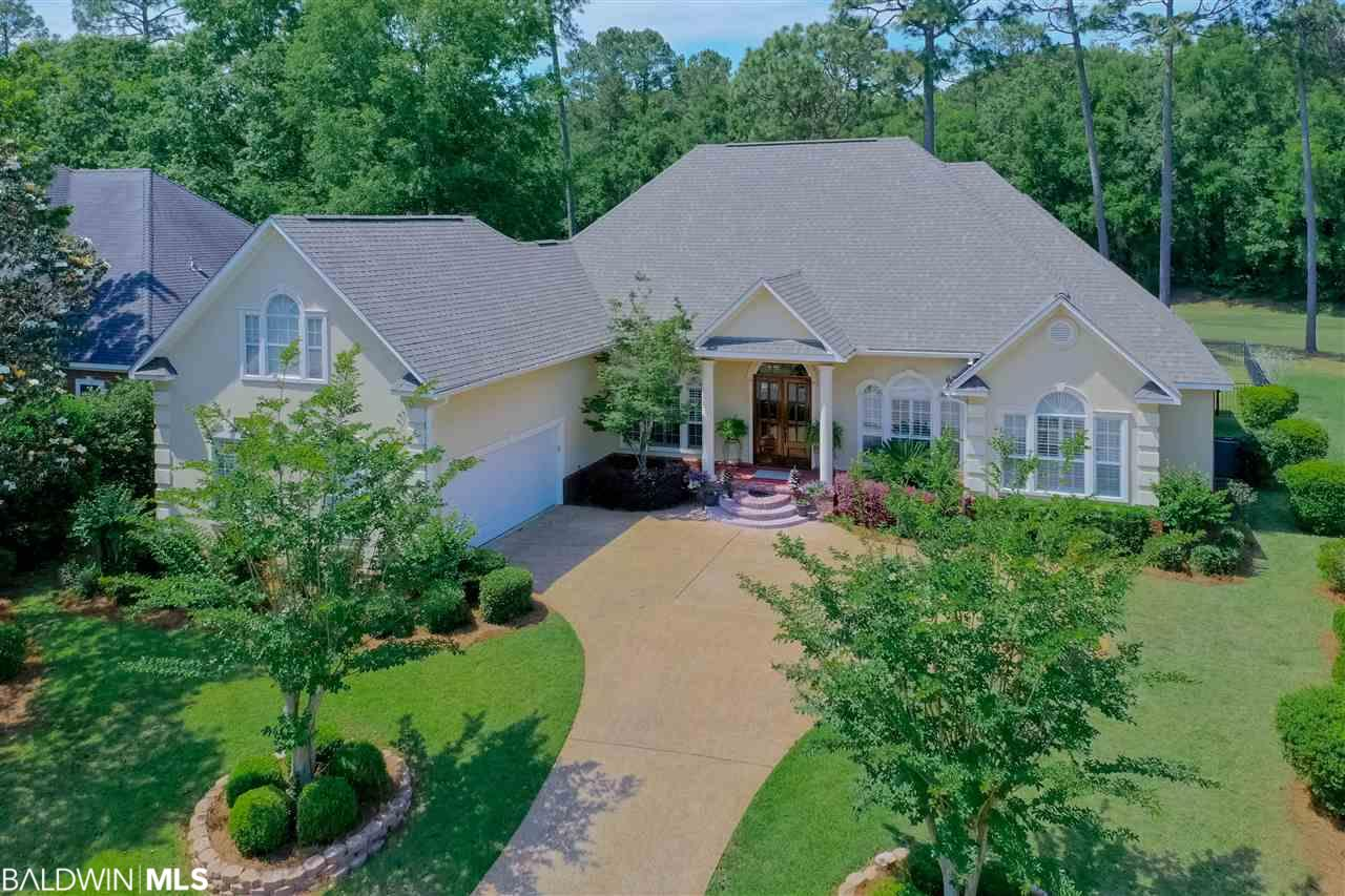 211 North Circle, Fairhope, AL 36532