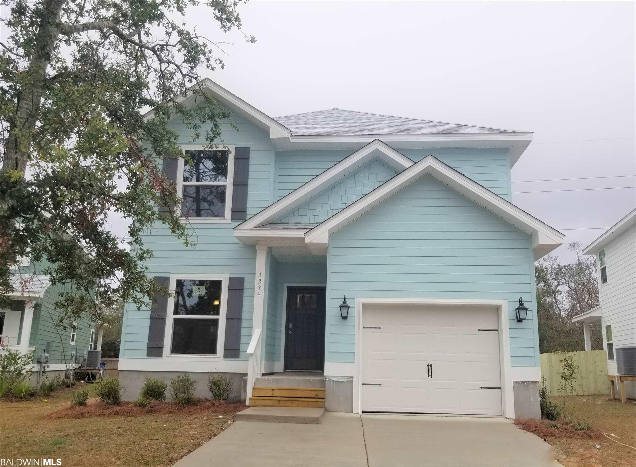 1294 Mako Loop, Gulf Shores, AL 36542