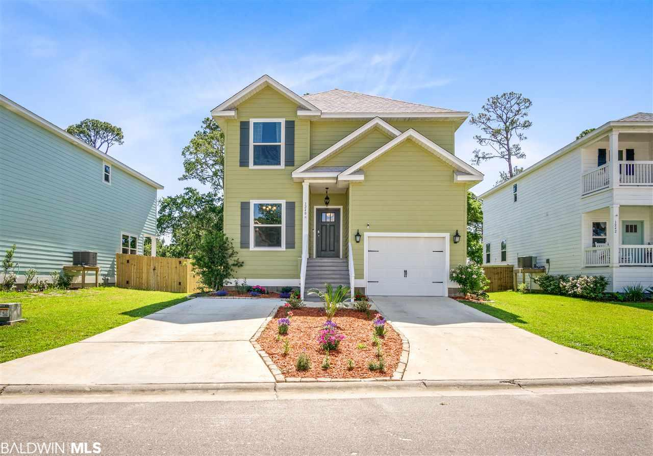 1240 Mako Loop, Gulf Shores, AL 36542