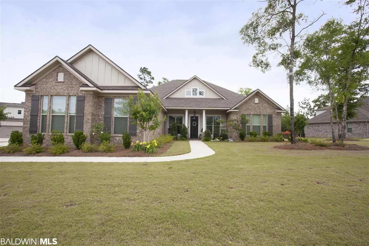 12300 Gracie Lane, Spanish Fort, AL 36527
