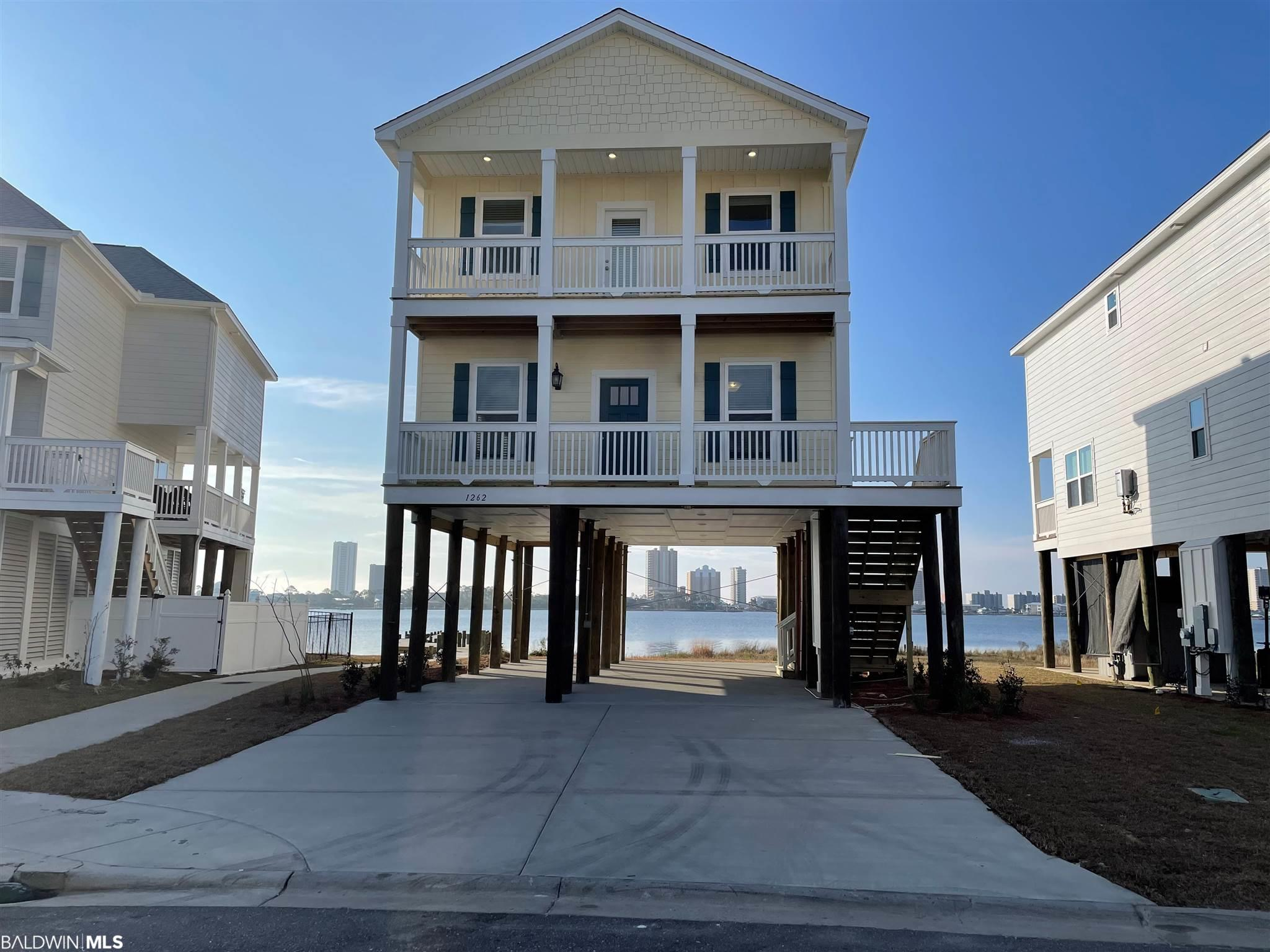 1262 Mako Loop, Gulf Shores, AL 36542