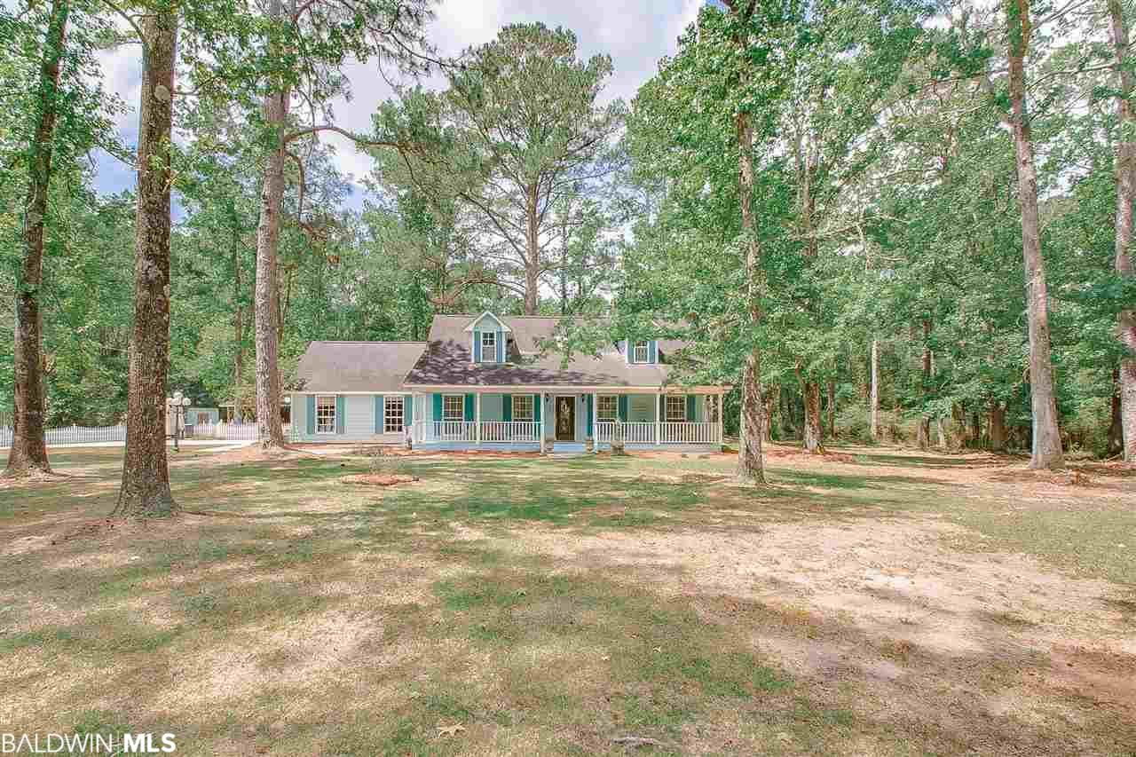 29450 Jenkins Farm Rd, Loxley, AL 36551